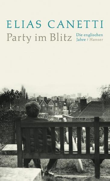 Party im Blitz als Buch