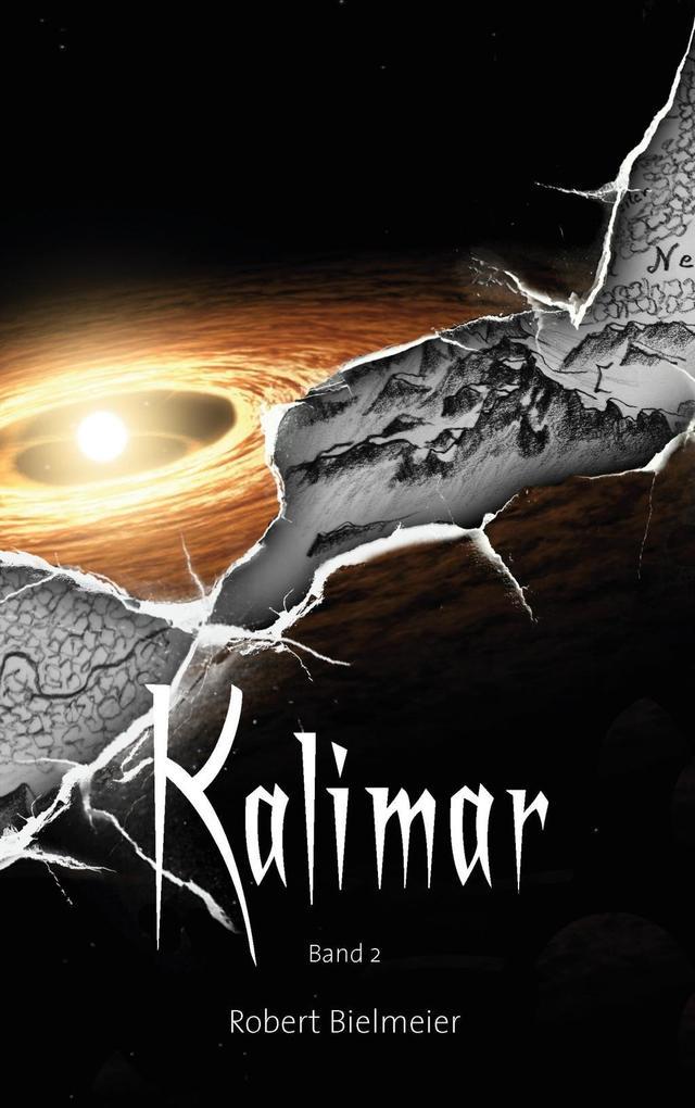 Kalimar als eBook epub