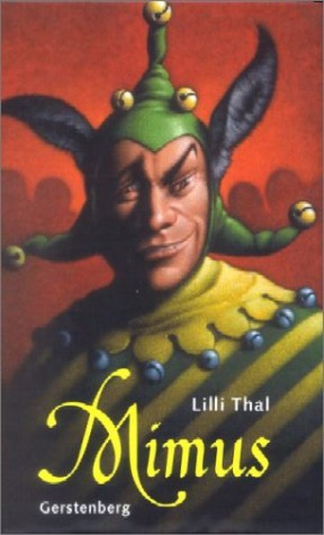 Mimus als Buch