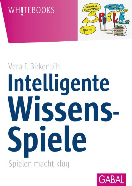 Intelligente Wissens-Spiele als Buch