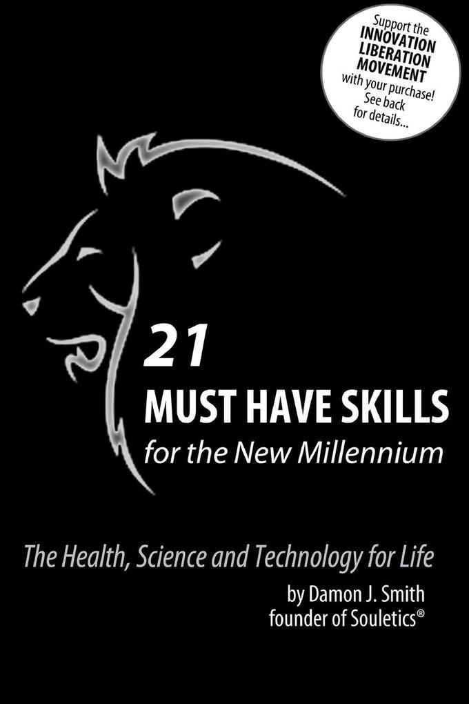 21 Must Have Skills for the New Millennium als Taschenbuch