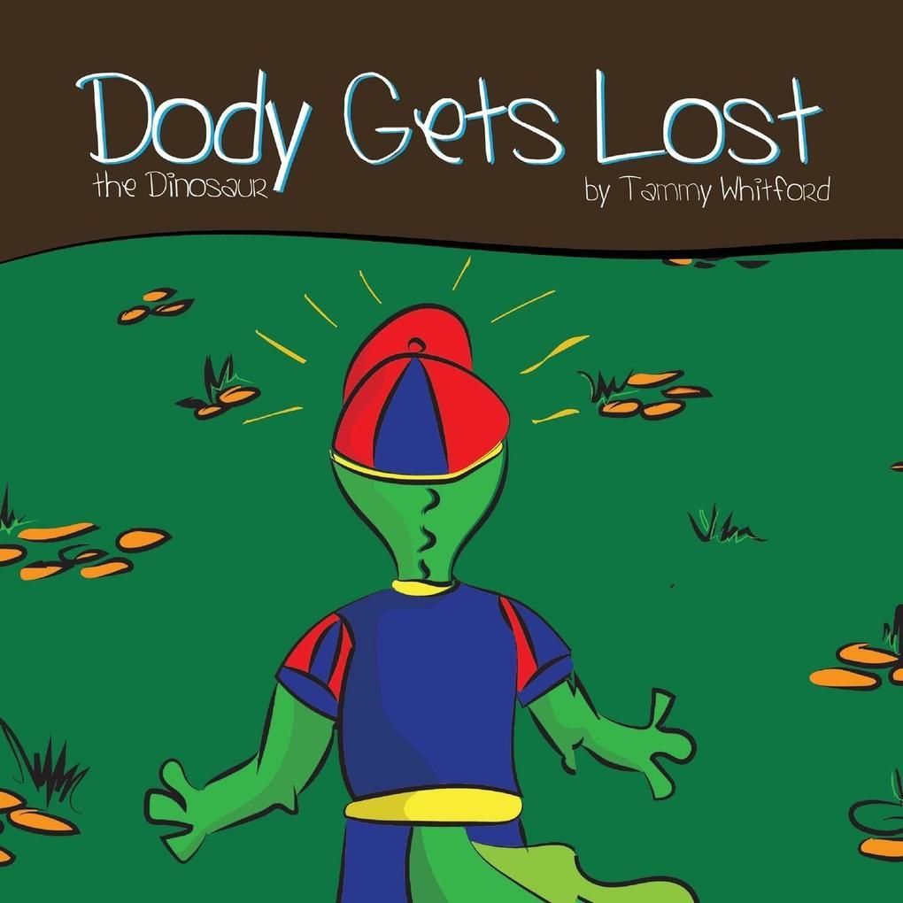 Dody Gets Lost als Taschenbuch