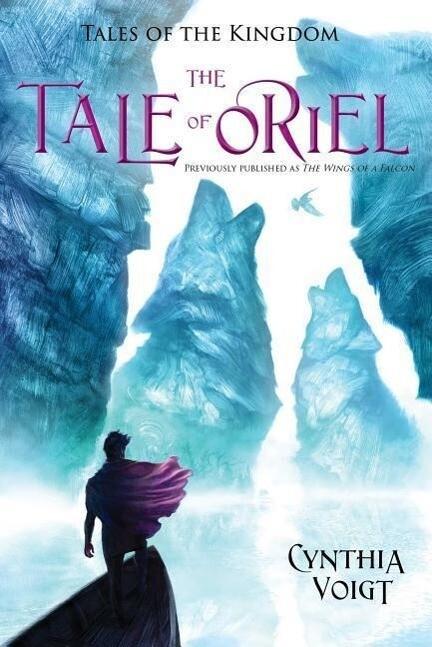 The Tale of Oriel als Taschenbuch