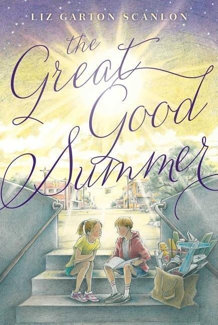 The Great Good Summer als Buch (gebunden)