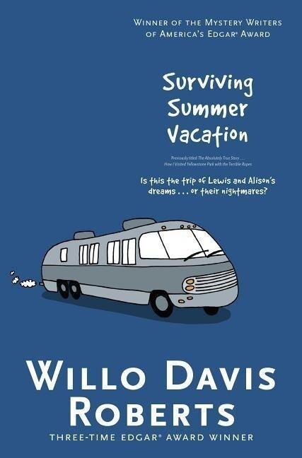 Surviving Summer Vacation als Buch (gebunden)
