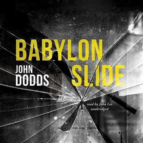 Babylon Slide als Hörbuch CD