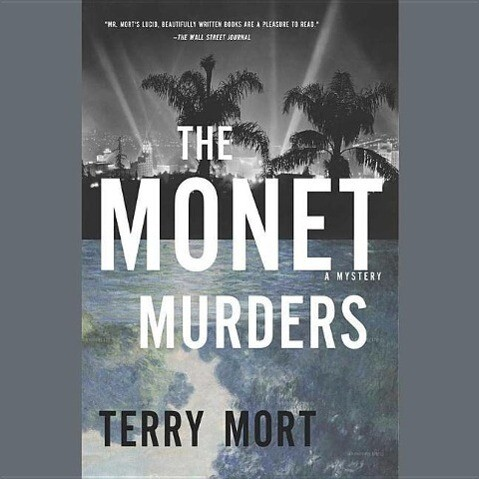 The Monet Murders: A Mystery als Hörbuch CD