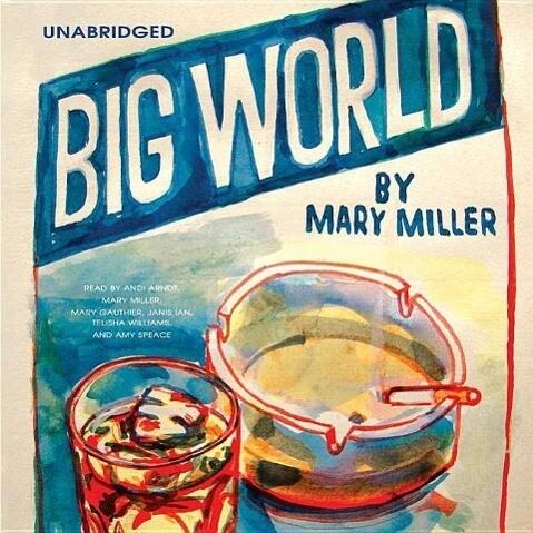 Big World als Hörbuch CD