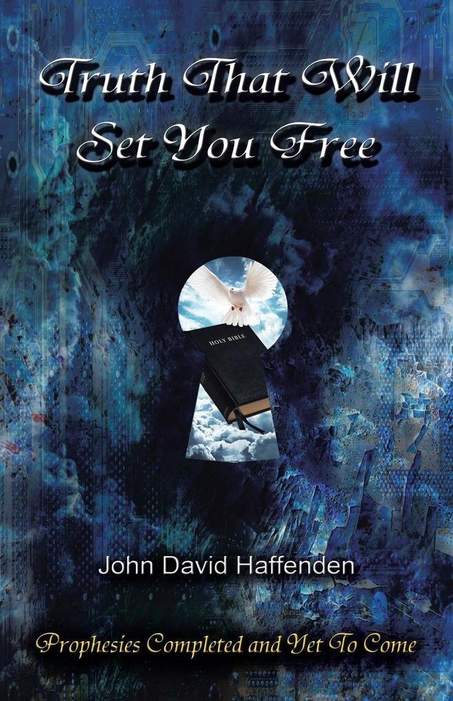 Truth That Will Set You Free als Taschenbuch