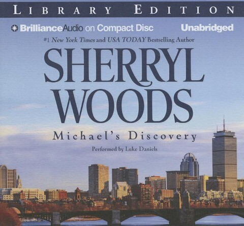 Michael's Discovery: A Selection from the Devaney Brothers: Michael and Patrick als Hörbuch CD