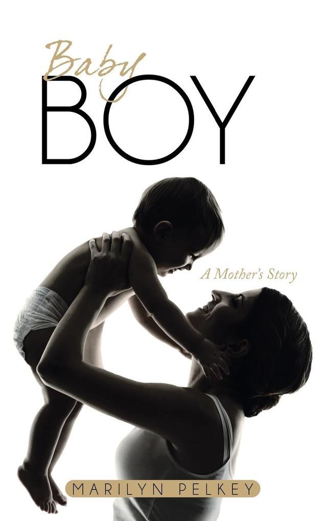 Baby Boy als Taschenbuch