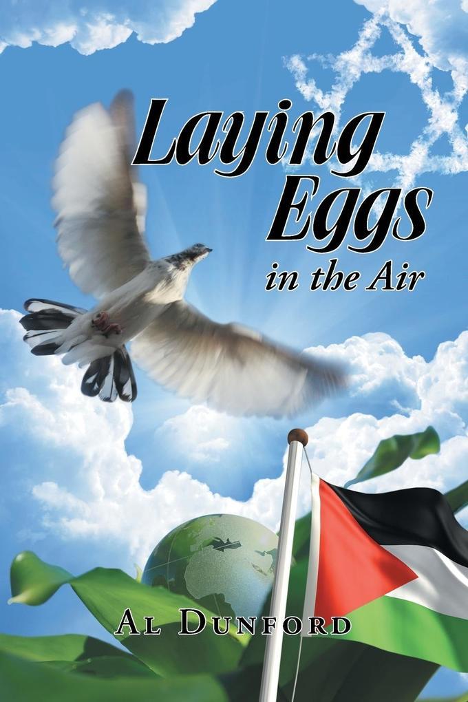 Laying Eggs in the Air als Taschenbuch
