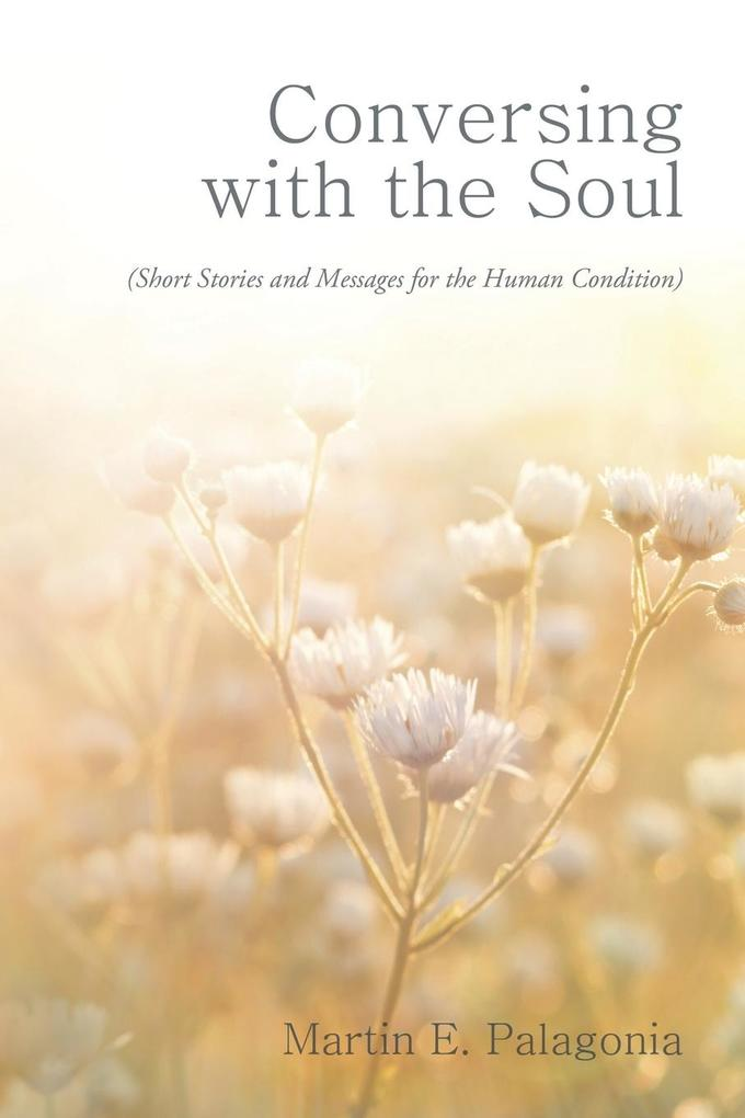 Conversing with the Soul als Taschenbuch