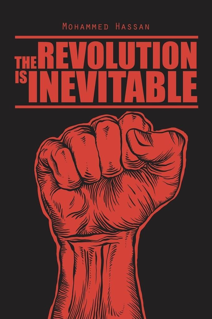 The Revolution Is Inevitable als Taschenbuch