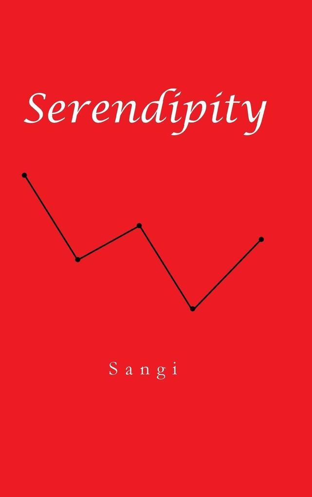 Serendipity als Buch (gebunden)