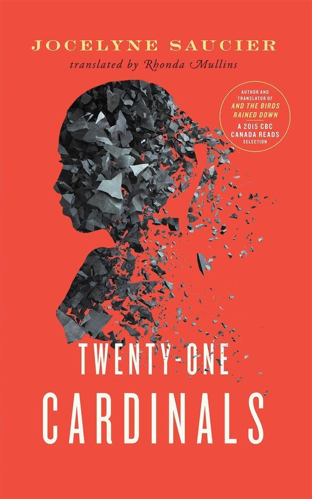 Twenty-One Cardinals als Taschenbuch
