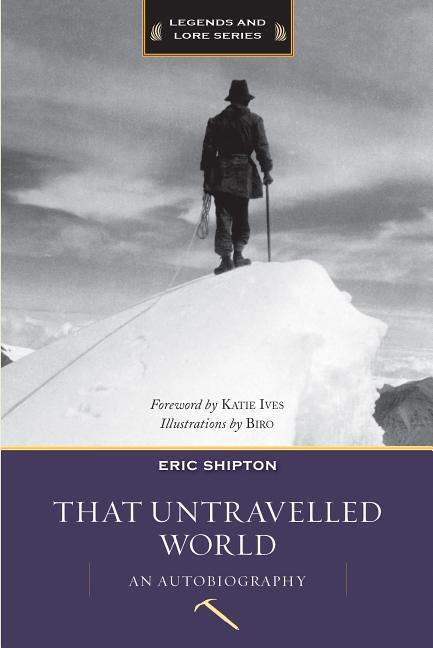 That Untravelled World: An Autobiography als Taschenbuch
