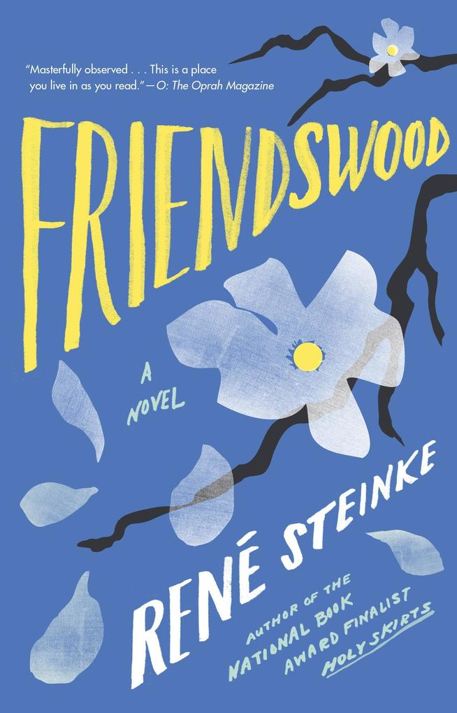 Friendswood als Taschenbuch
