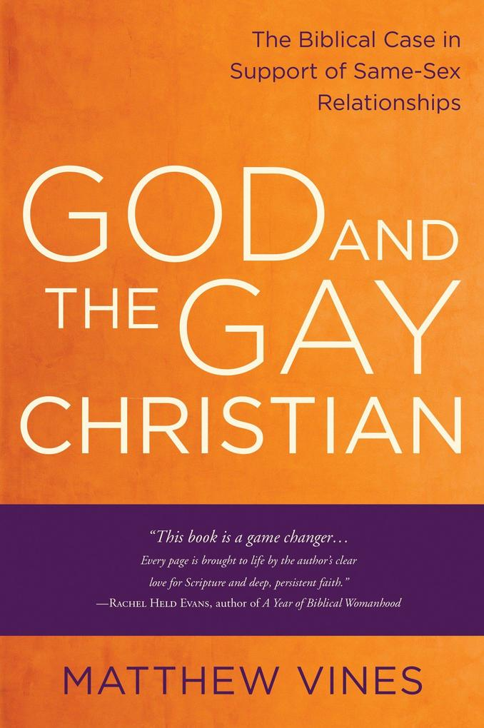 God and the Gay Christian als Taschenbuch