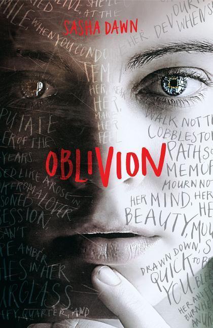 Oblivion als Taschenbuch