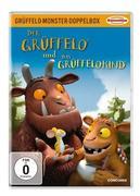 Der Grüffelo. Grüffelo-Monster-Doppel-Box: Der Grüffelo & Das Grüffelokind