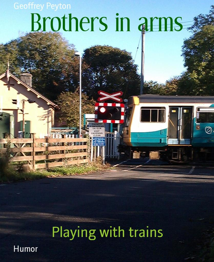 Brothers in arms als eBook epub