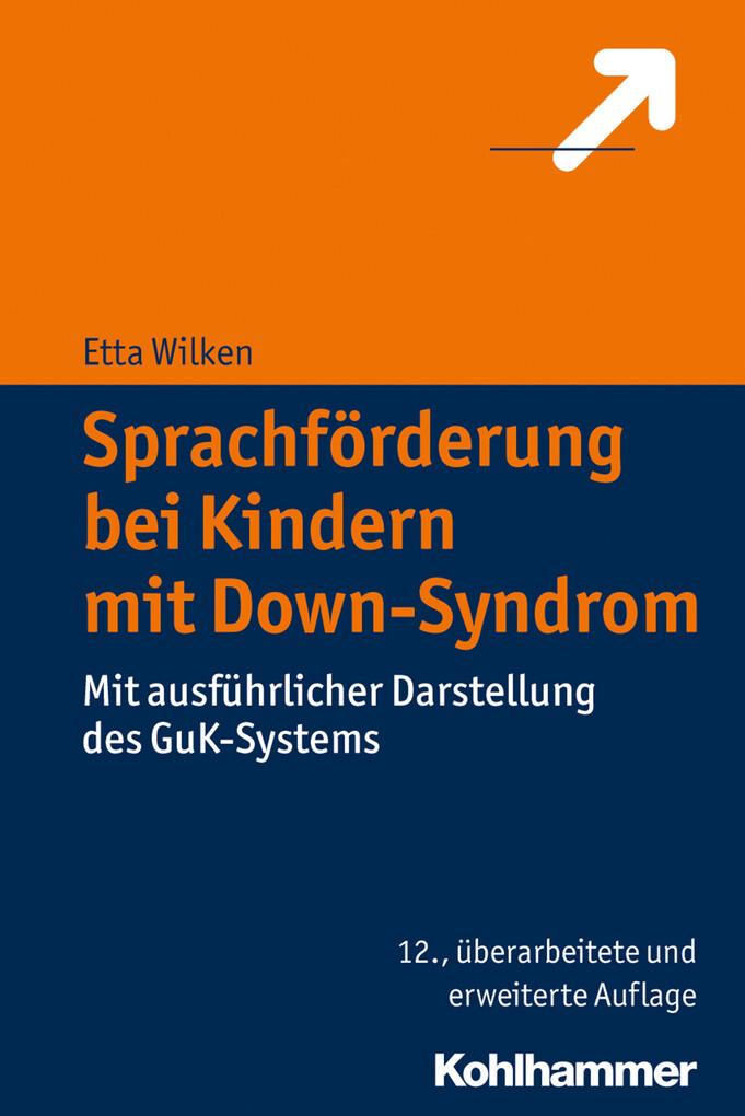 Sprachförderung bei Kindern mit Down-Syndrom al...