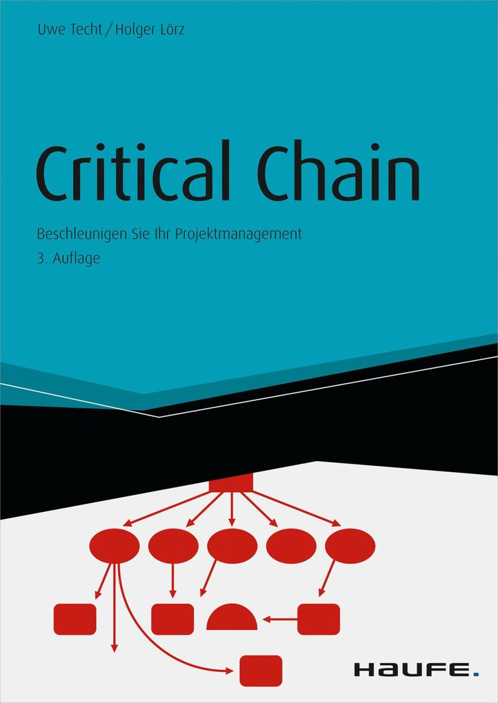 Critical Chain - inkl. Arbeitshilfen online als eBook epub