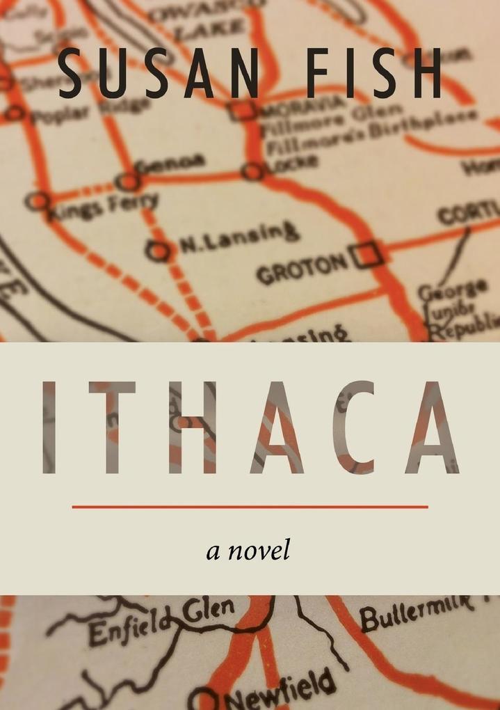 Ithaca als Taschenbuch