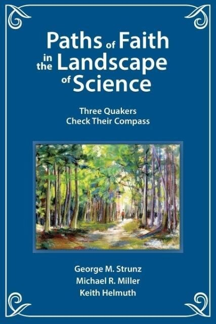 Paths of Faith in the Landscape of Science als Taschenbuch