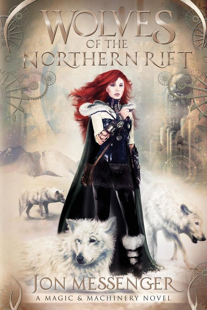Wolves of the Northern Rift als Taschenbuch