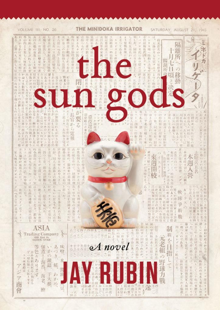 The Sun Gods als Taschenbuch