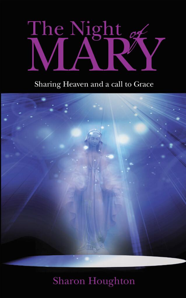 The Night of Mary als eBook Download von Sharon...