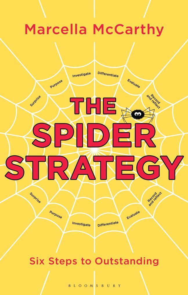 The Spider Strategy als eBook epub