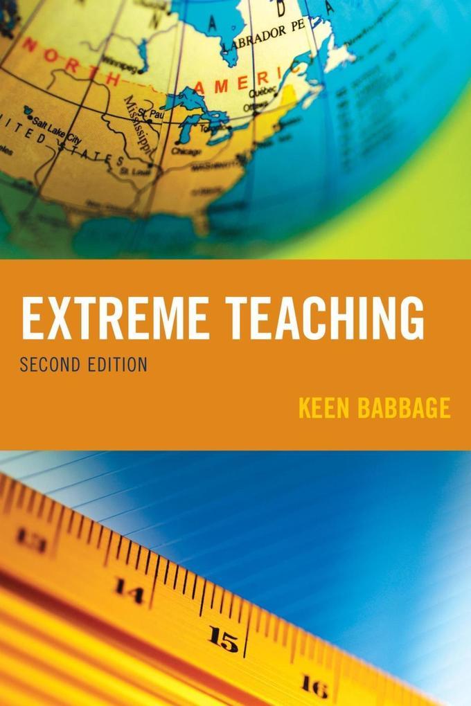 Extreme Teaching als eBook epub