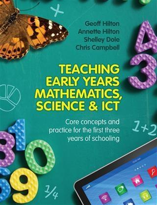 Teaching Early Years Mathematics, Science and ICT als eBook epub