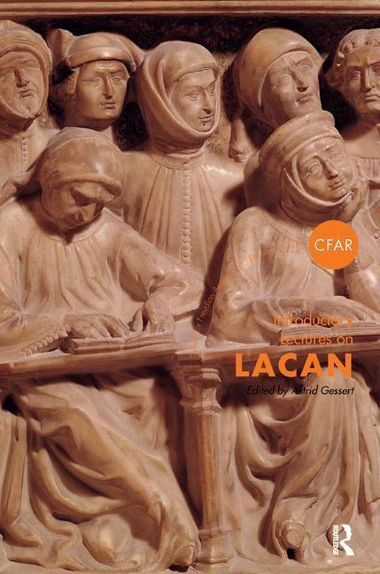 Introductory Lectures on Lacan als Taschenbuch