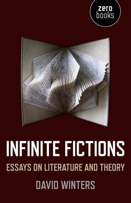 Infinite Fictions als Taschenbuch