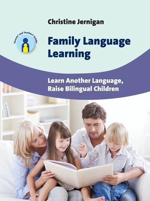Family Language Learning als Buch (gebunden)