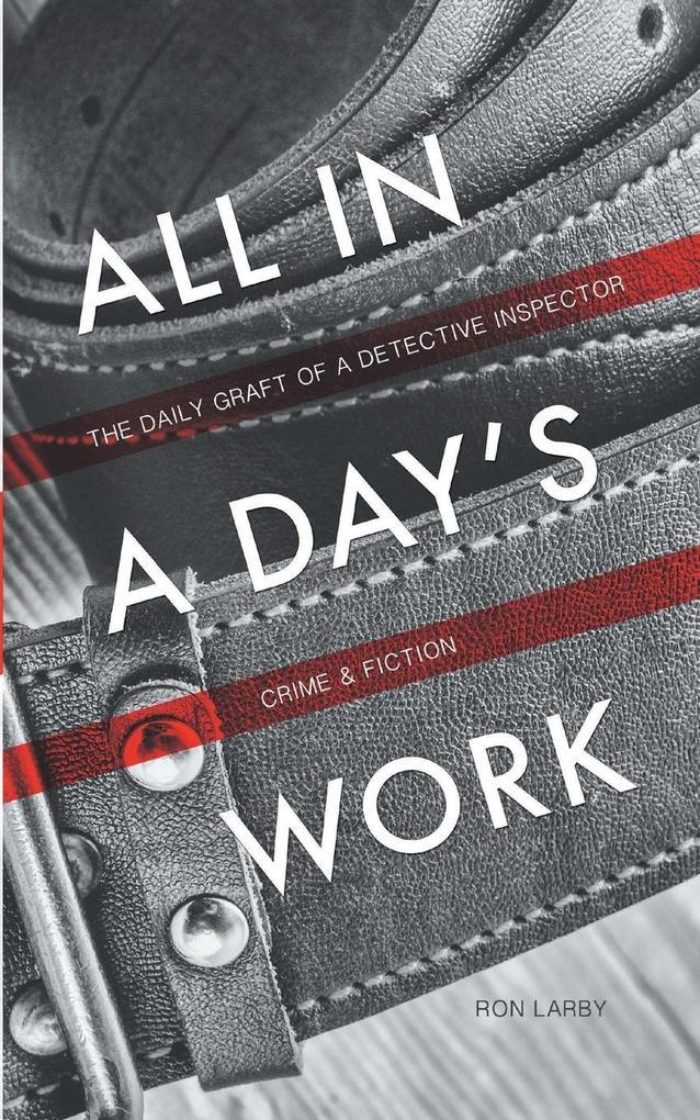 All in a Day's Work als Taschenbuch