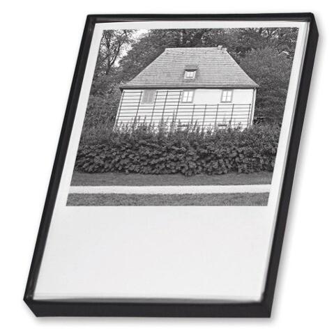 Postkartenset - Weimar. 10 Architekturpostkarten in schöner Geschenkbox als Sonstiger Artikel
