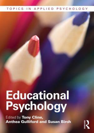Educational Psychology als Taschenbuch