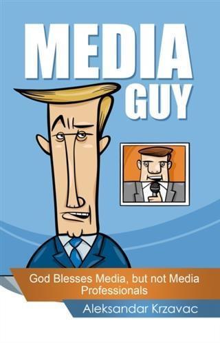 Media Guy als eBook epub
