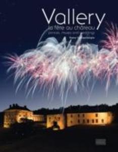 Vallery als Buch (gebunden)