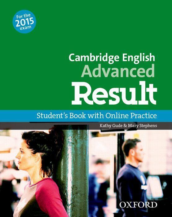 CAE result! Advanced: C1. Student's Book als Buch (gebunden)