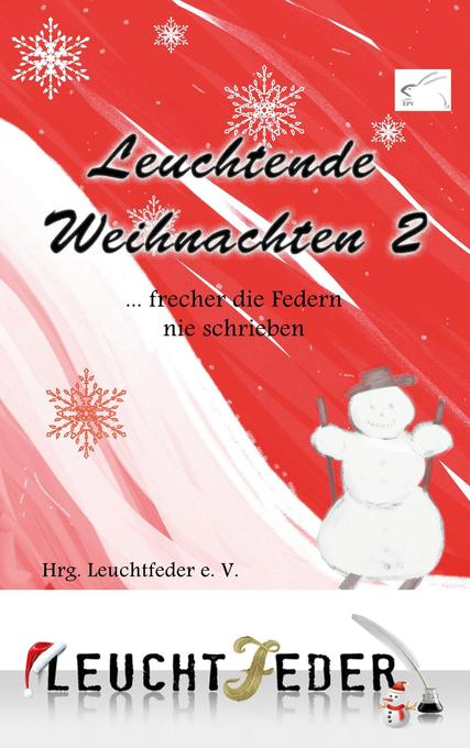 Leuchtende Weihnachten 2 als Buch (gebunden)