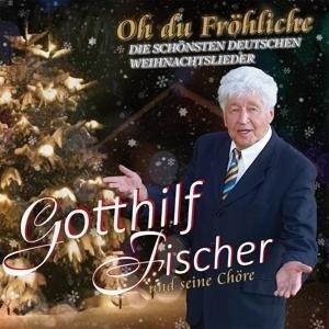 Oh du Fröhliche als CD