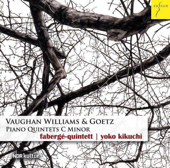 Klavierquintette c-moll