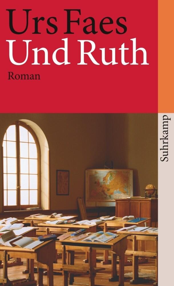 Und Ruth als Taschenbuch
