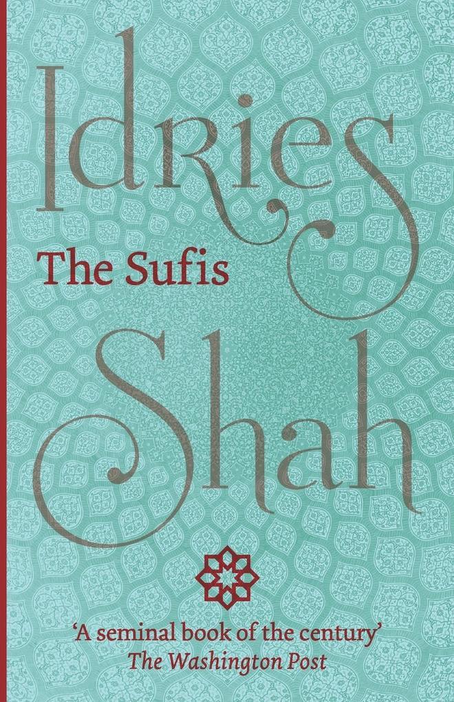 The Sufis als Taschenbuch